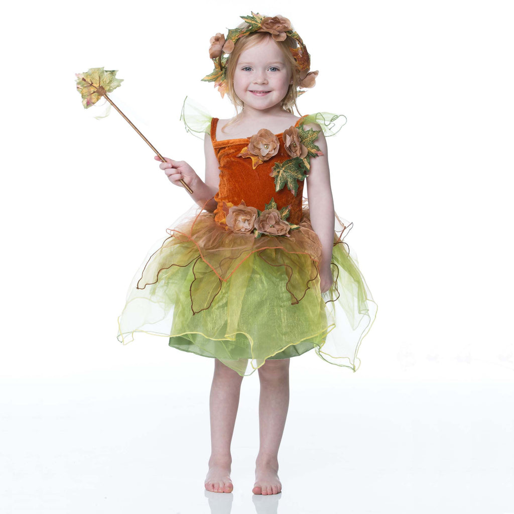 Children's Autumn Fairy Dress Up , Children's Costume - Travis Designs, Ayshea Elliott  - 1