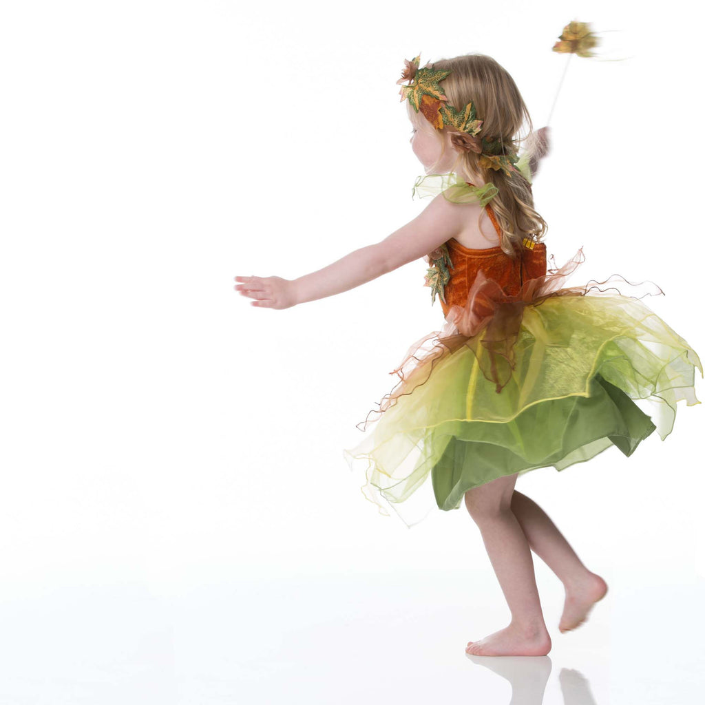 Children's Autumn Fairy Dress Up , Children's Costume - Travis Designs, Ayshea Elliott  - 2