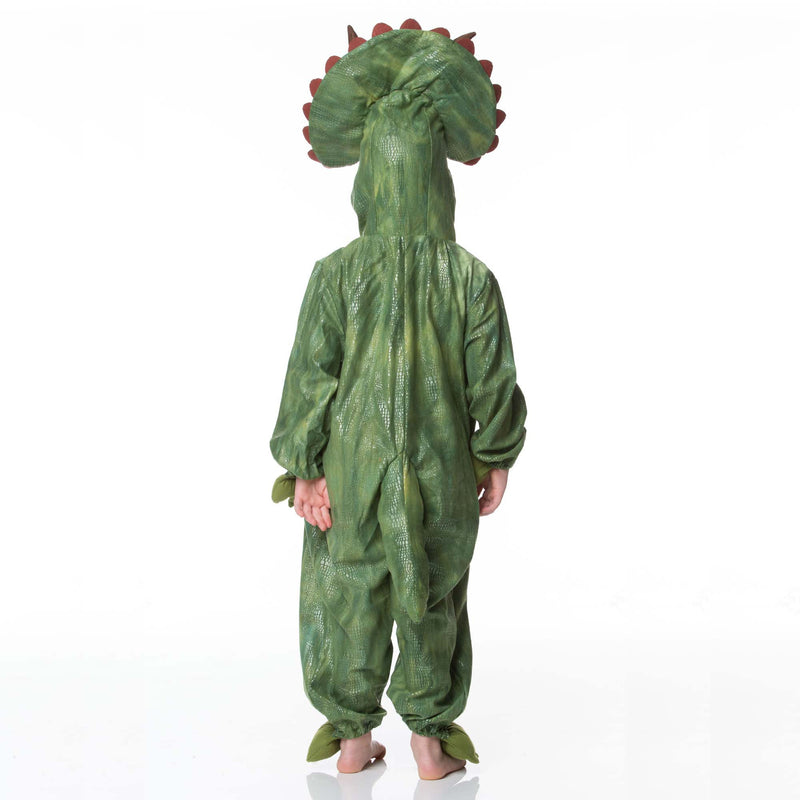 Children's Triceratops Dress Up , Children's Costume - Time to Dress Up, Ayshea Elliott  - 6
