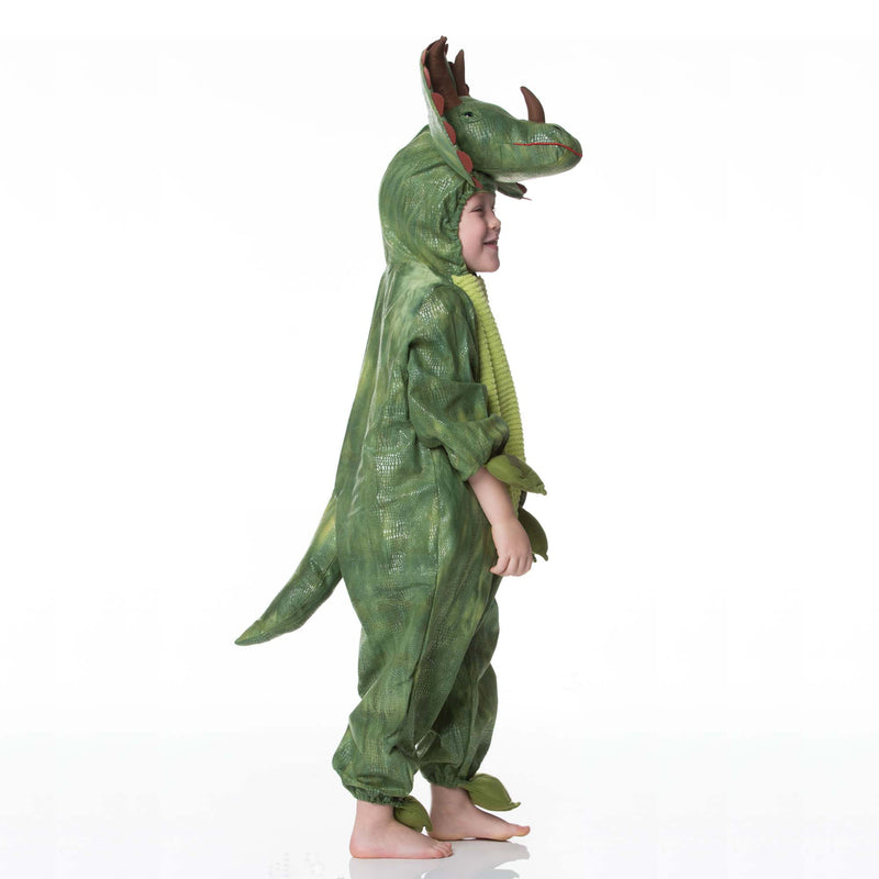Children's Triceratops Dress Up , Children's Costume - Time to Dress Up, Ayshea Elliott  - 5
