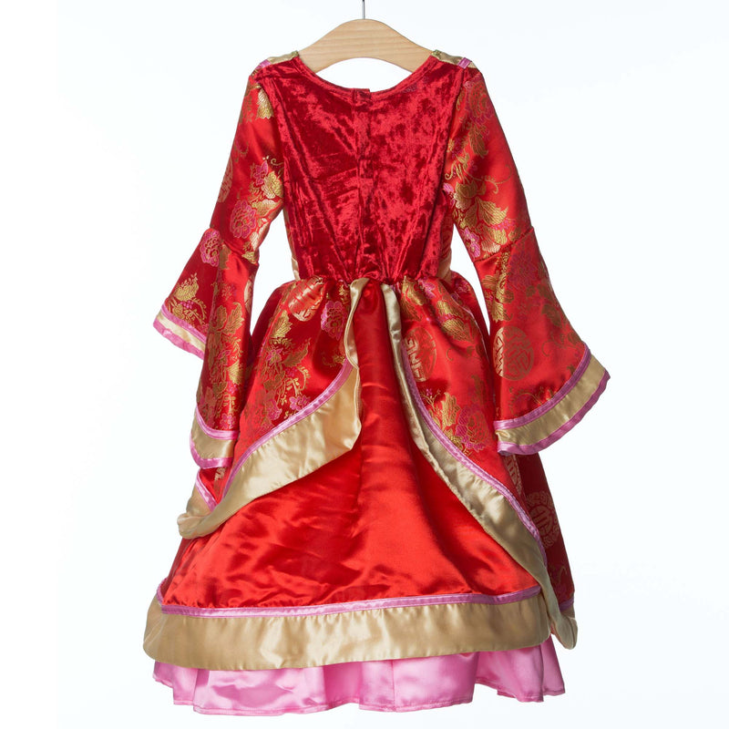 Children's Oriental Princess Dress Up Costume , Children's Costume - Time to Dress Up, Ayshea Elliott  - 7