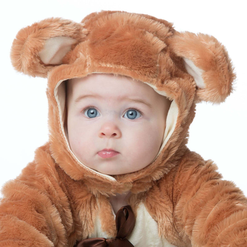 Teddy Bear Baby Fancy Dress Costume , Baby Costume - Travis Designs, Ayshea Elliott  - 3