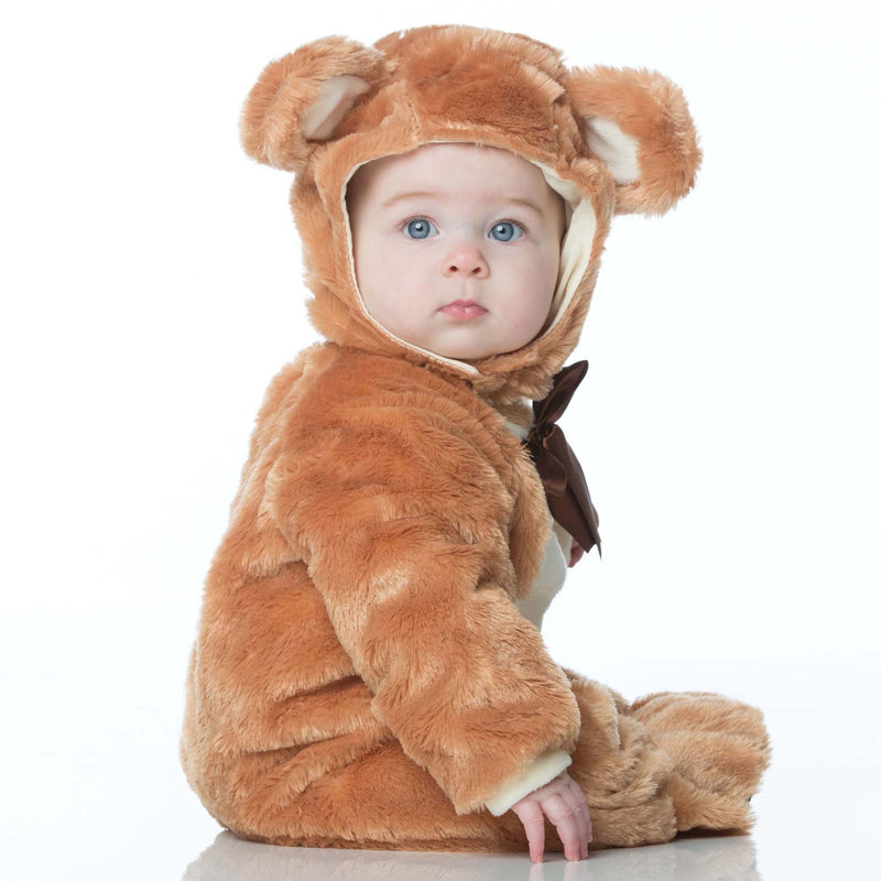 Teddy Bear Baby Fancy Dress Costume , Baby Costume - Travis Designs, Ayshea Elliott  - 2
