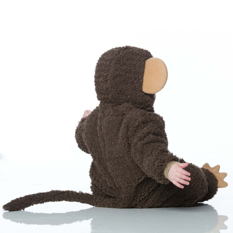 Cheeky Monkey Baby Fancy Dress Costume , Baby Costume - In Character, Ayshea Elliott  - 3
