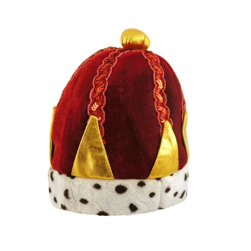 King's Regal Crown