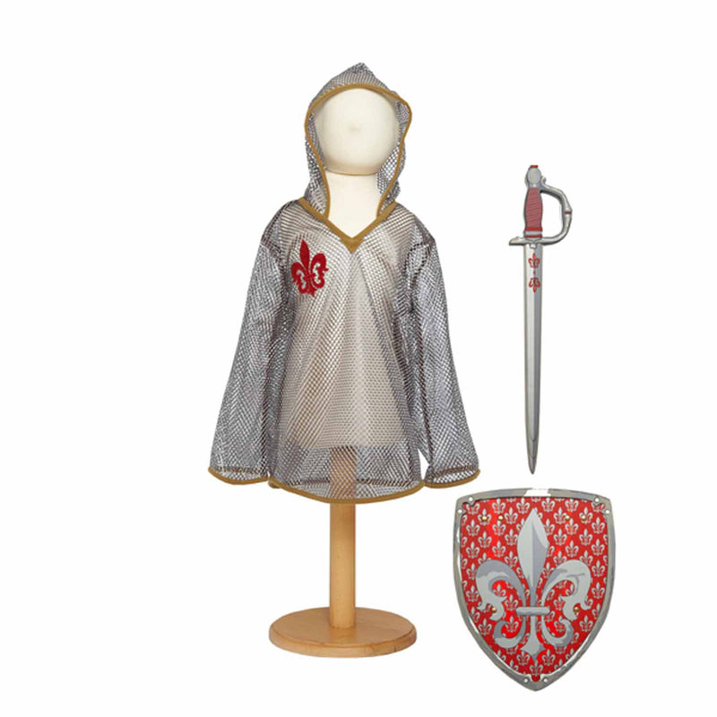 Children's Knight Accessory Set , Children's Costume - Travis Designs, Ayshea Elliott  - 5