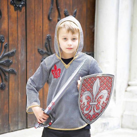 Children's Knight Accessory Set