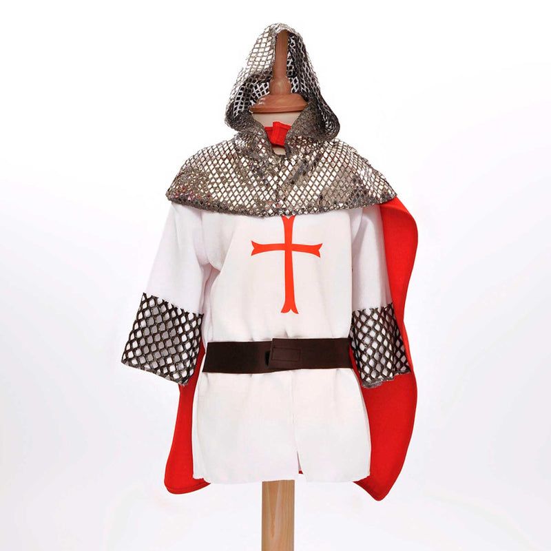 Children's Knight Costume , Children's Costume - Pretend to Bee, Ayshea Elliott - 1