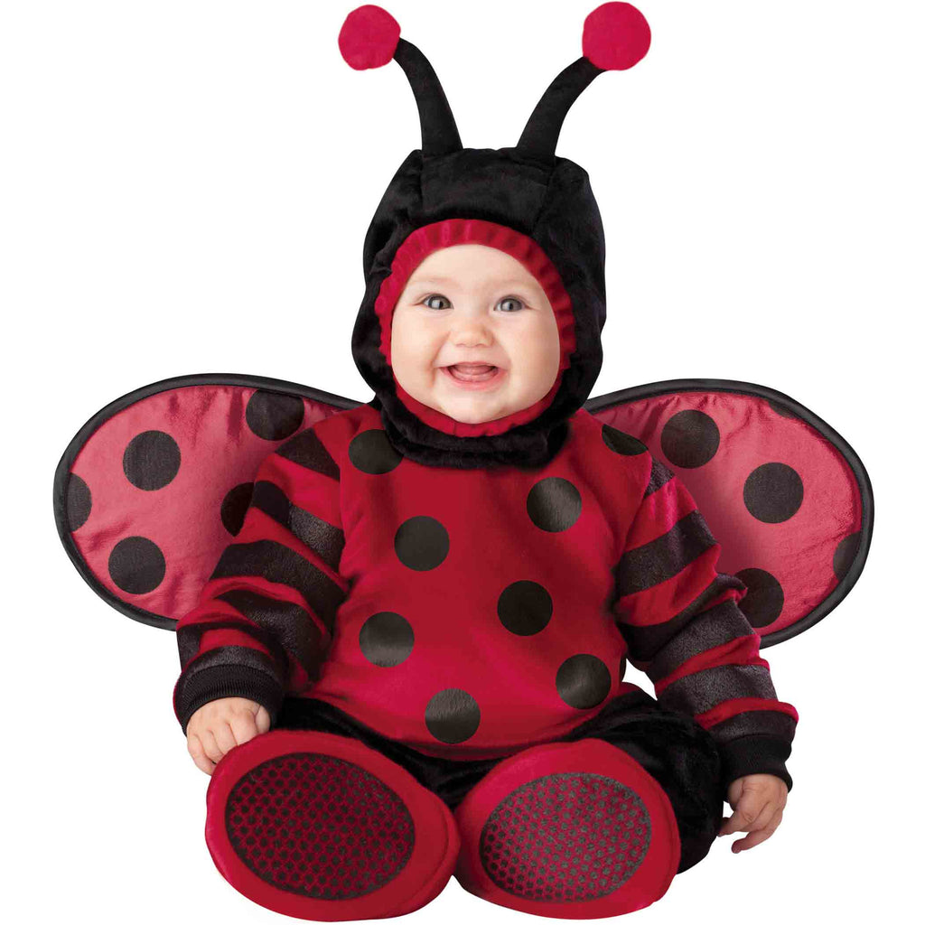 Ladybird Baby Fancy Dress Costume , Baby Costume - In Character, Ayshea Elliott