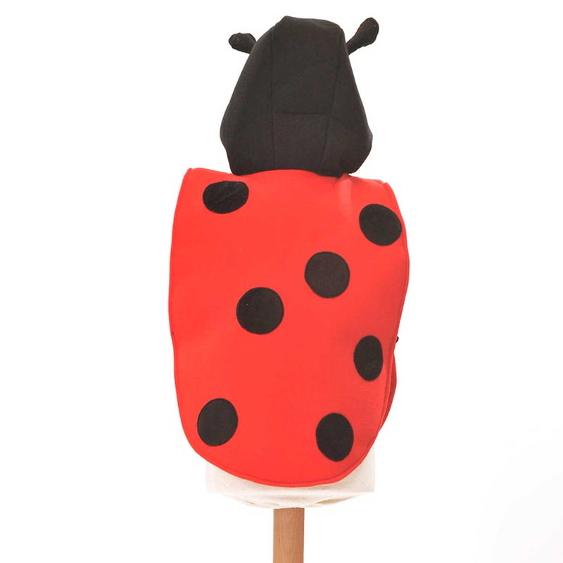 Children's Ladybird Costume- World Book Day -Time to Dress Up - 3