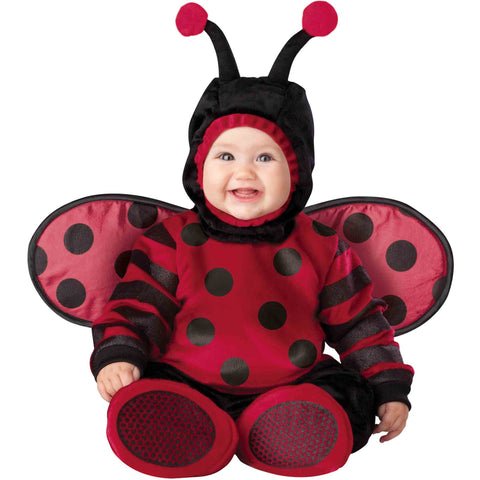 Ladybird Baby Fancy Dress Costume