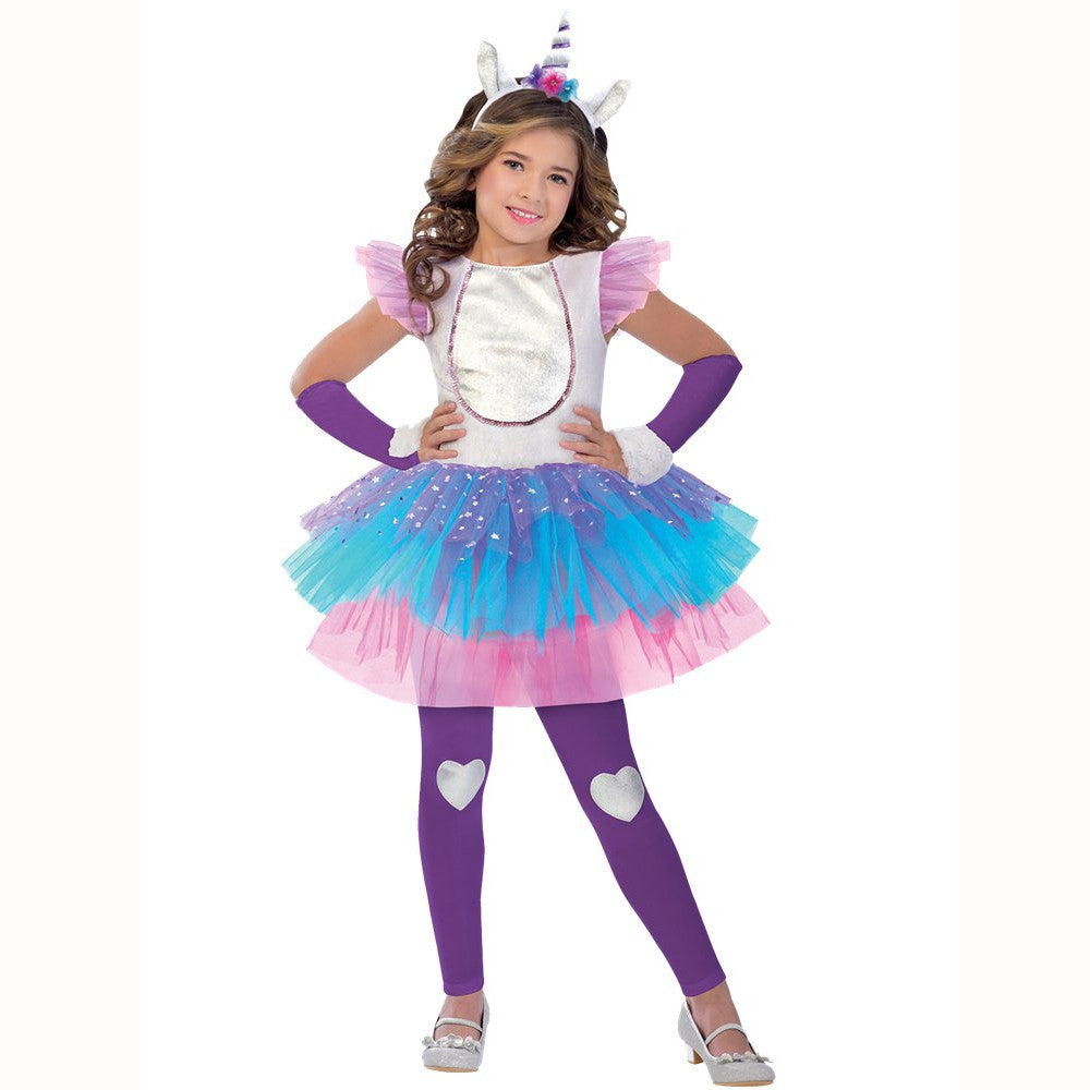 Magical Unicorn Tutu Dress Up