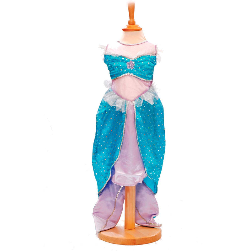 Mermaid Costume -Little Mermaid -Children's Costume -Time to Dress up- 2