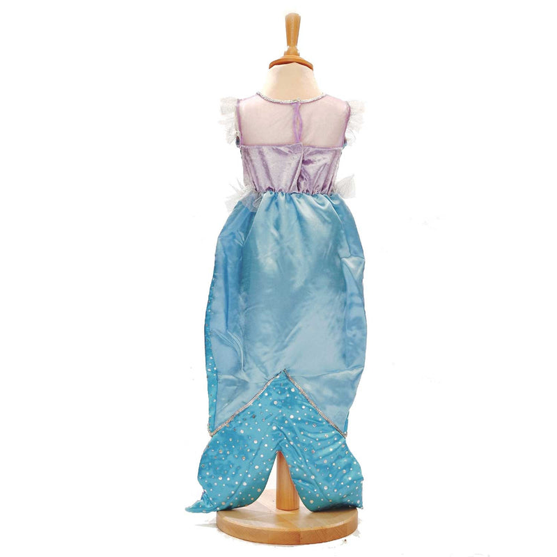 Mermaid Costume -Little Mermaid -Children's Costume -Time to Dress up- 4