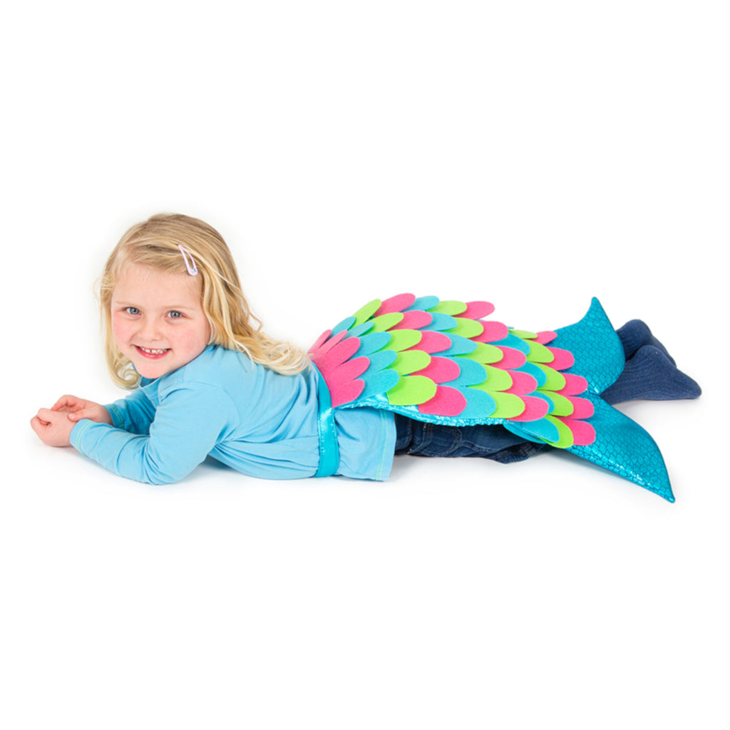 Mermaid Tail Play Set