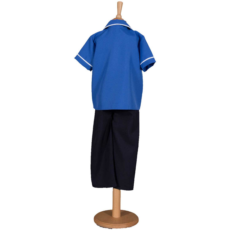 Children's Modern Nurse Costume , Children's Costume - Pretend to Bee, Ayshea Elliott  - 2