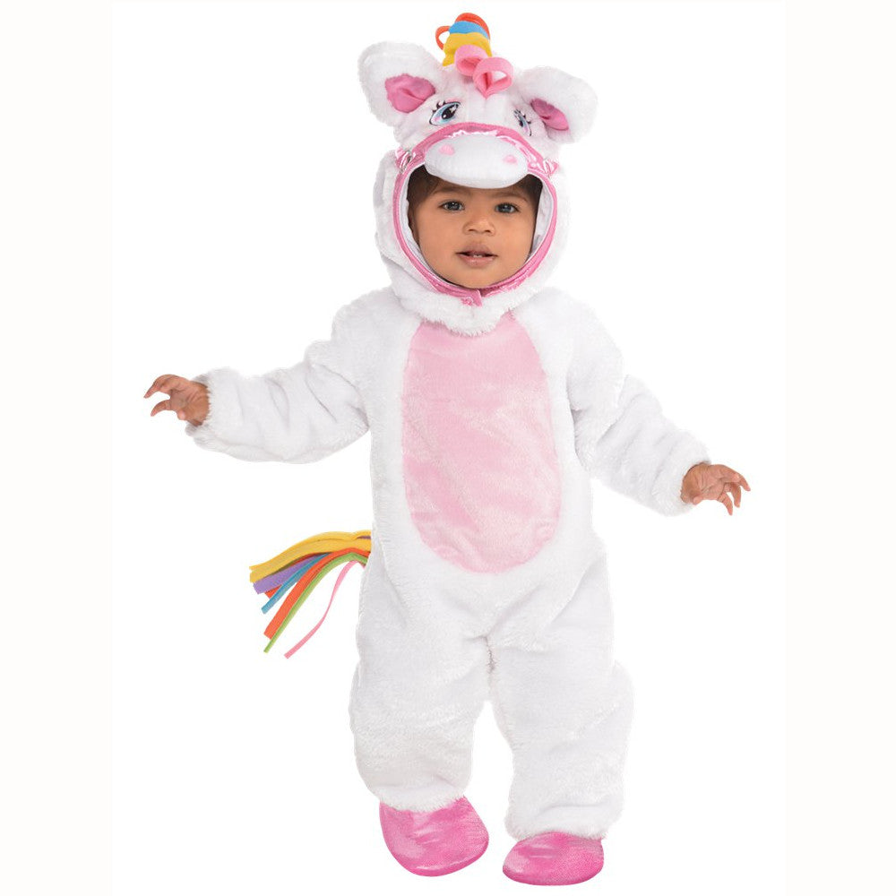 Baby Unicorn Costume-Mystical Pony 1