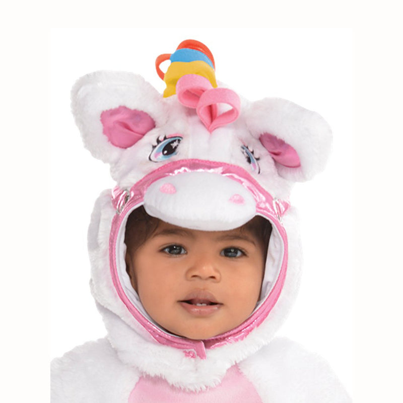 Baby Unicorn Costume-Mystical Pony 2
