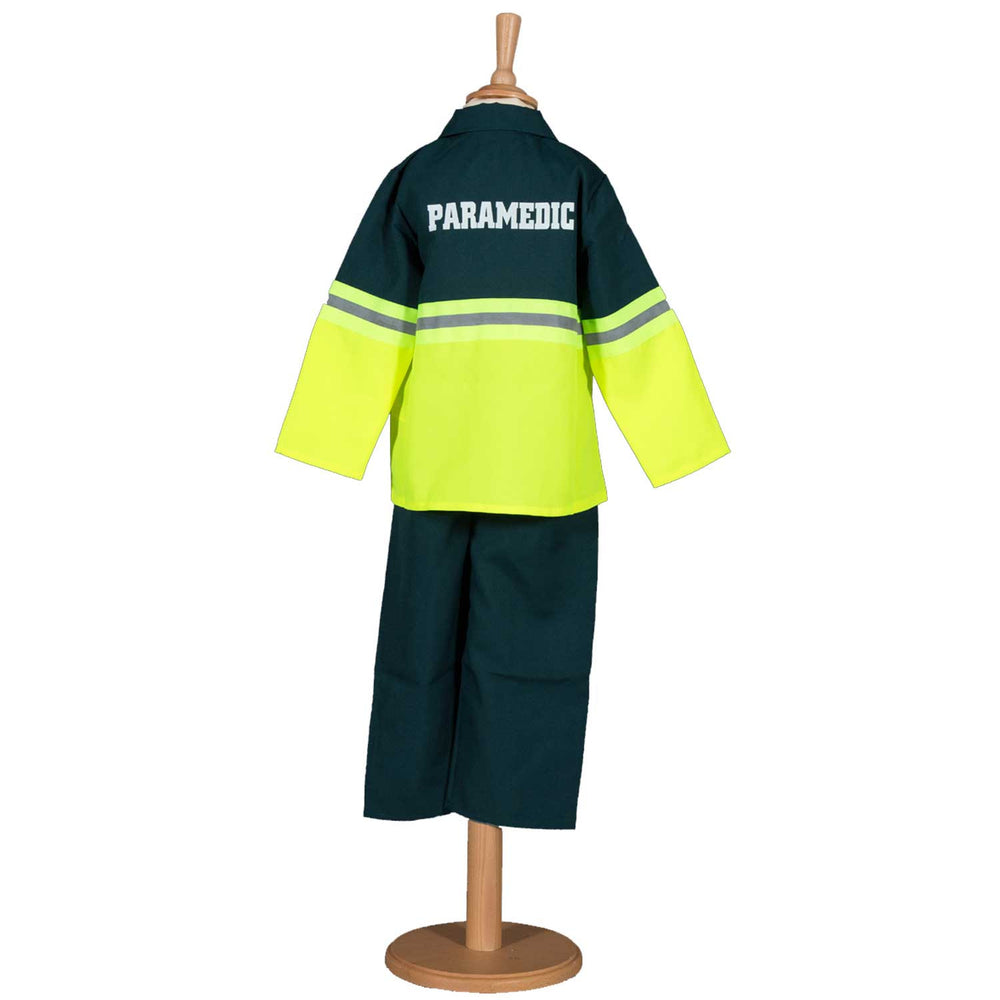 Childrenu0027s Paramedic Costume  sc 1 st  Time to Dress Up & Childrenu0027s Paramedic Costume u2013 Time to Dress Up