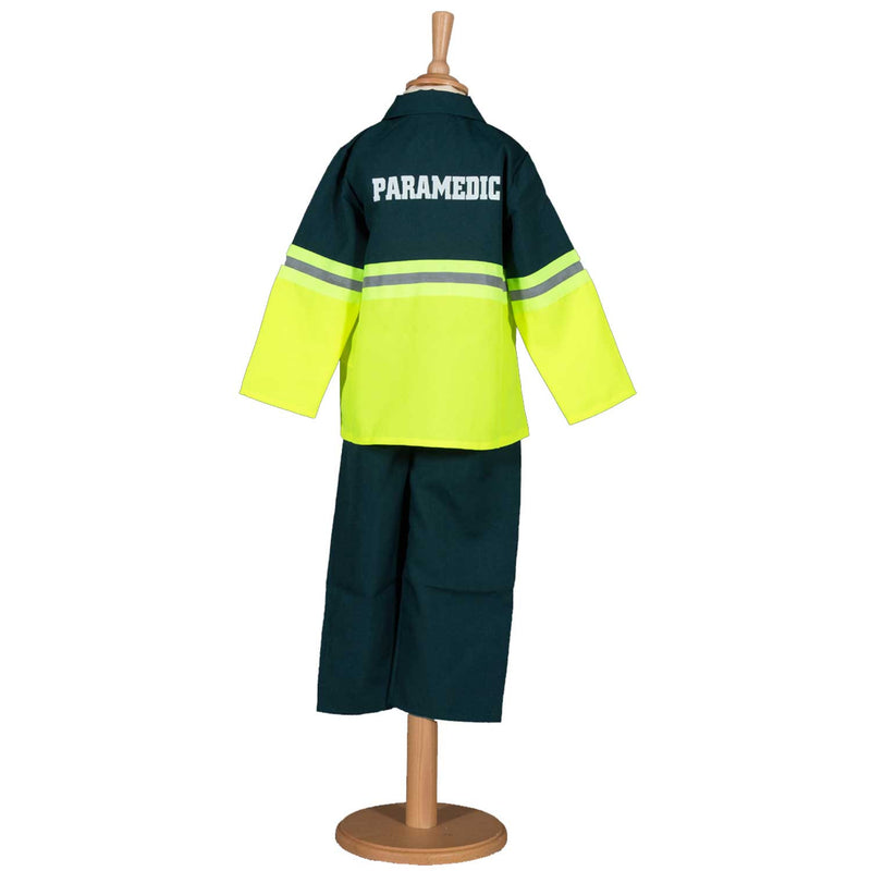 Children's Paramedic Costume , Children's Costume - Pretend to Bee, Ayshea Elliott  - 2