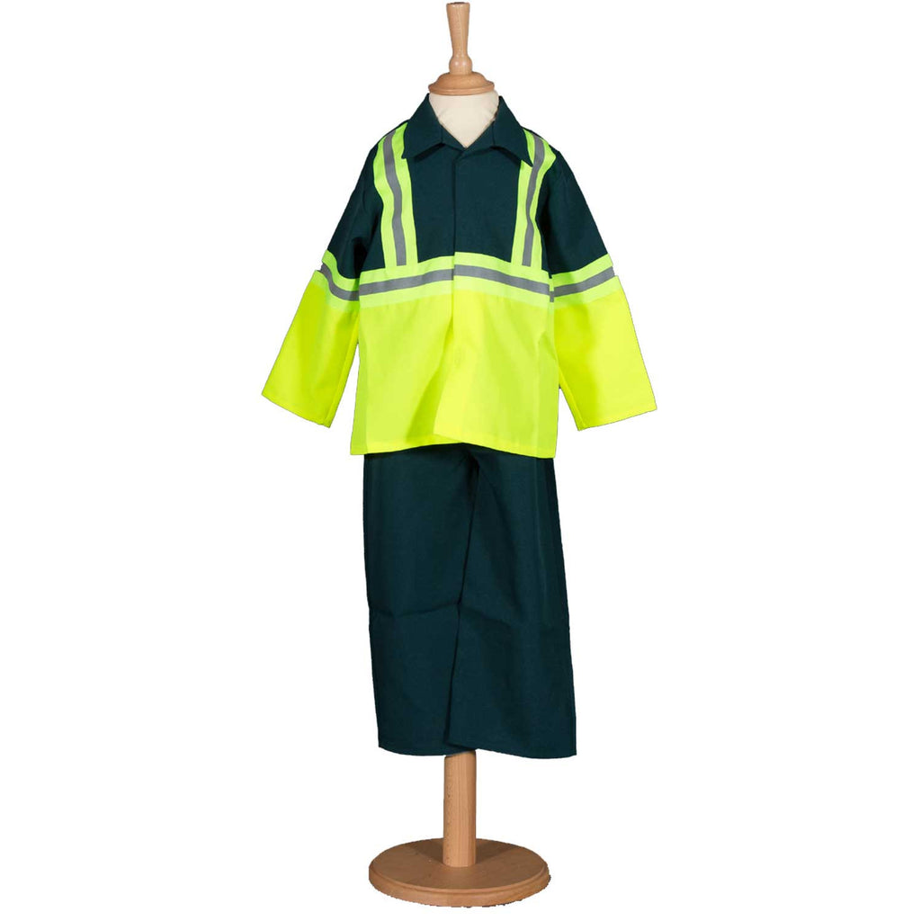 Children's Paramedic Costume , Children's Costume - Pretend to Bee, Ayshea Elliott  - 1