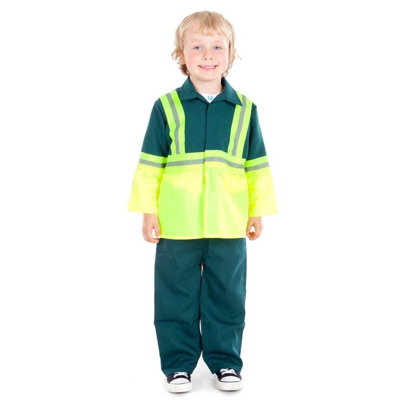 Paramedic Costume, Children's Costume, Time to Dress Up - 1
