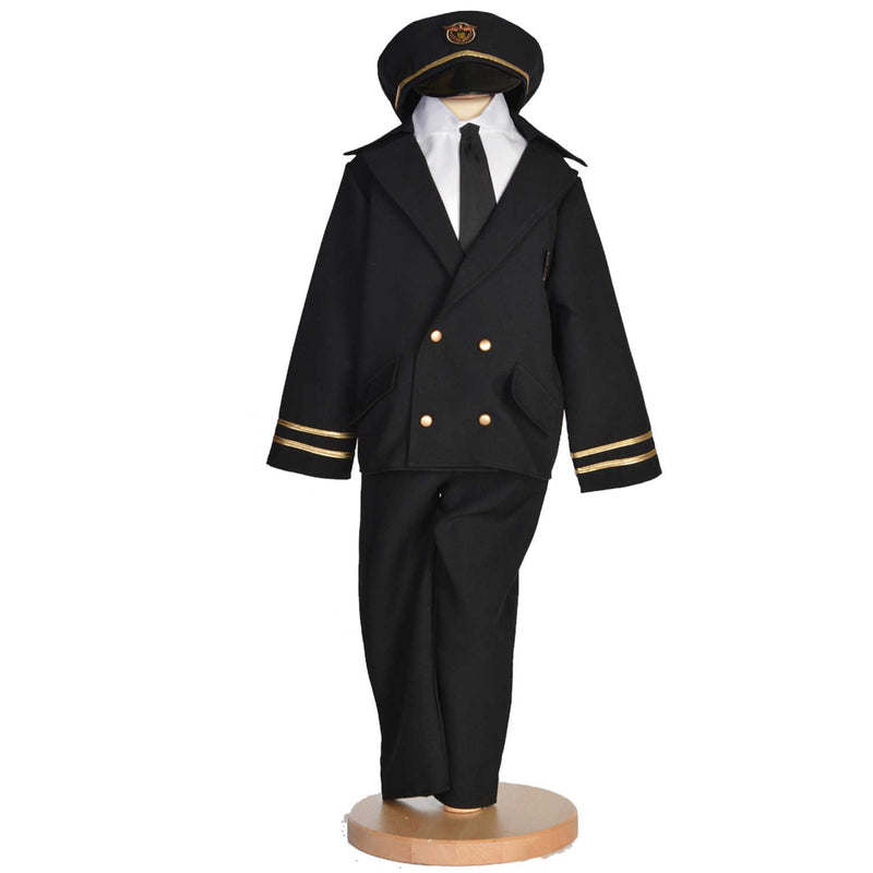 Children's Pilot Costume , Children's Costume - Pretend to Bee, Ayshea Elliott