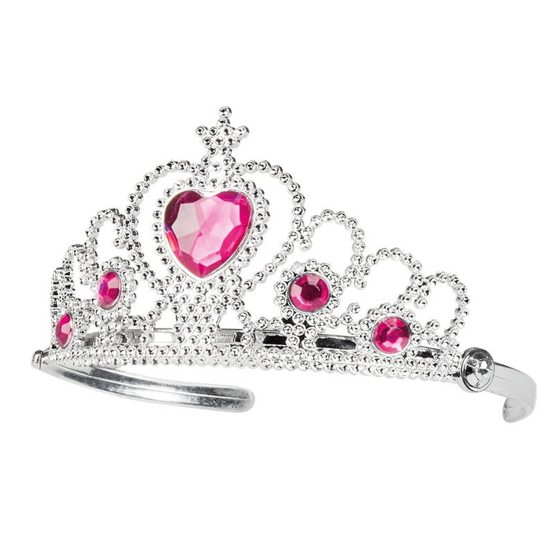 Princess Heart Tiara