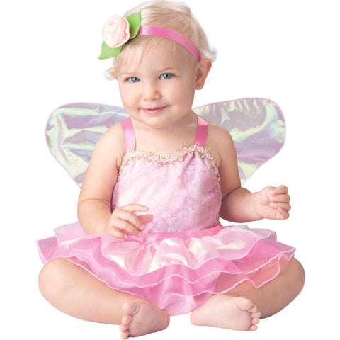 Pixie Baby Fancy Dress Costume