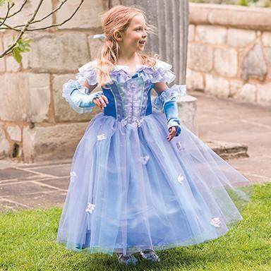 Princess Fleur Dress , Children's Costume - Travis Designs, Ayshea Elliott