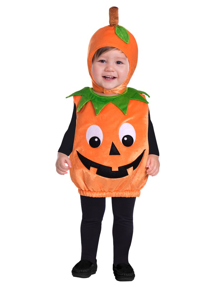 Pumpkin Cutie Costume - Toddler