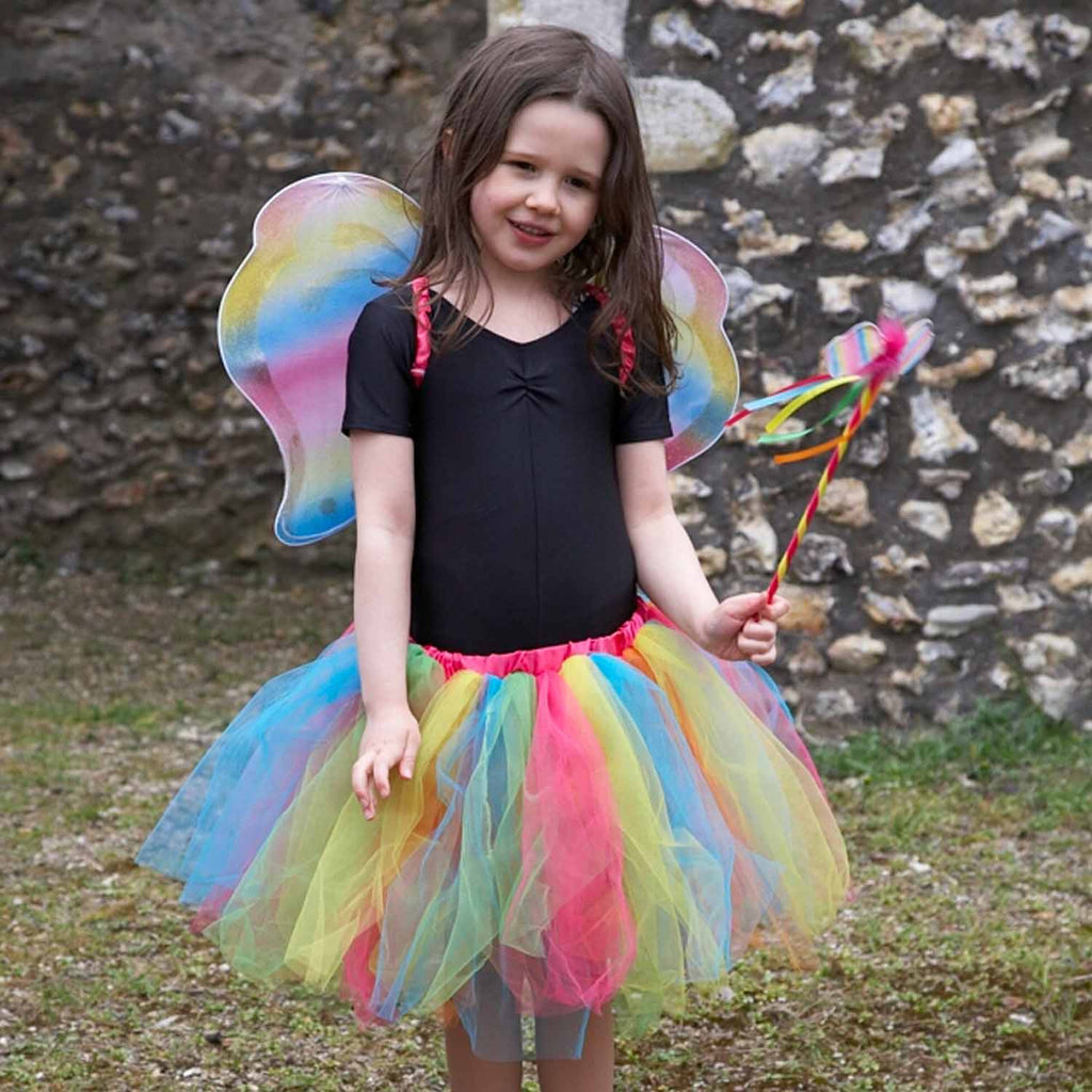 Children's Fairy Set - Rainbow , Accessories - Travis Designs, Ayshea Elliott  - 2