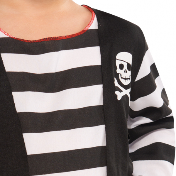 Deckhand Pirate Costume