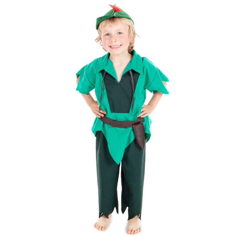 Robin Hood Costume- Children's Costume-Pretend to Bee