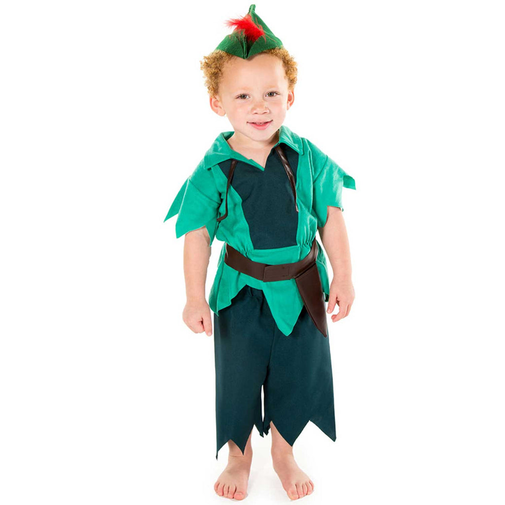 Children's Robin Hood Costume