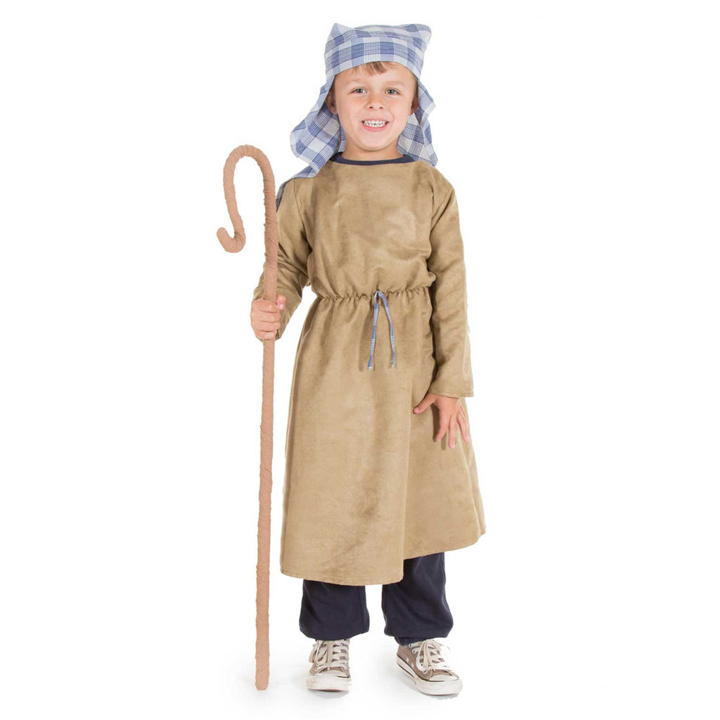 Children's Joseph Nativity Dress Up Costume , Children's Costume - Pretend to Bee, Ayshea Elliott - 1