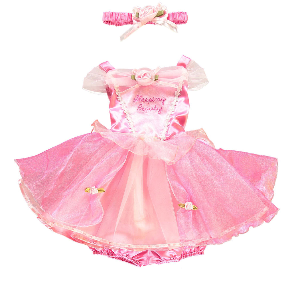 Sleeping Beauty Baby Princess Dress , Baby Costume - Disney Baby, Ayshea Elliott  - 2