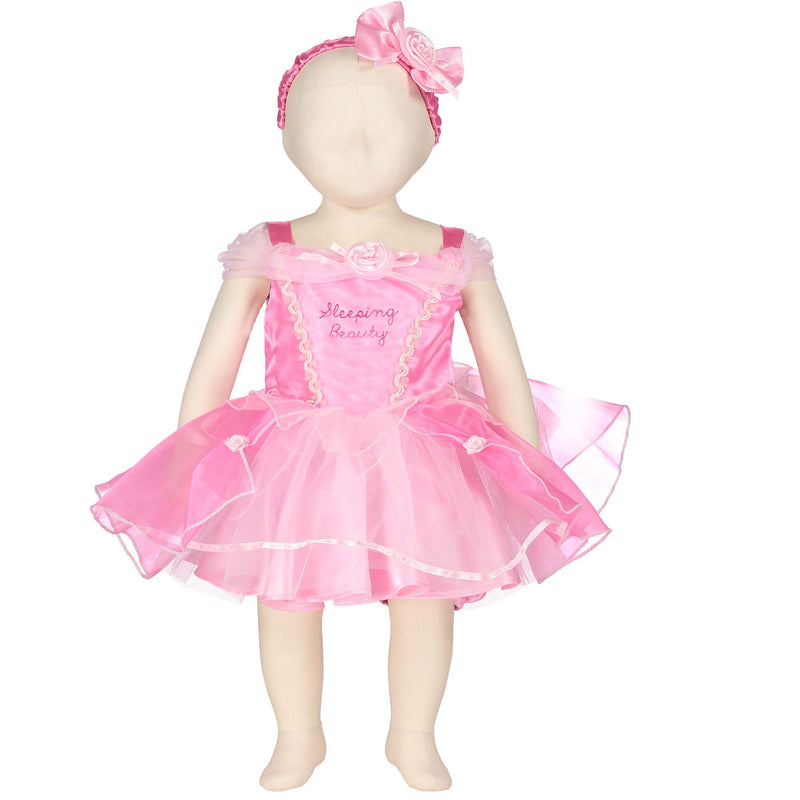 Sleeping Beauty Baby Princess Dress , Baby Costume - Disney Baby, Ayshea Elliott  - 3