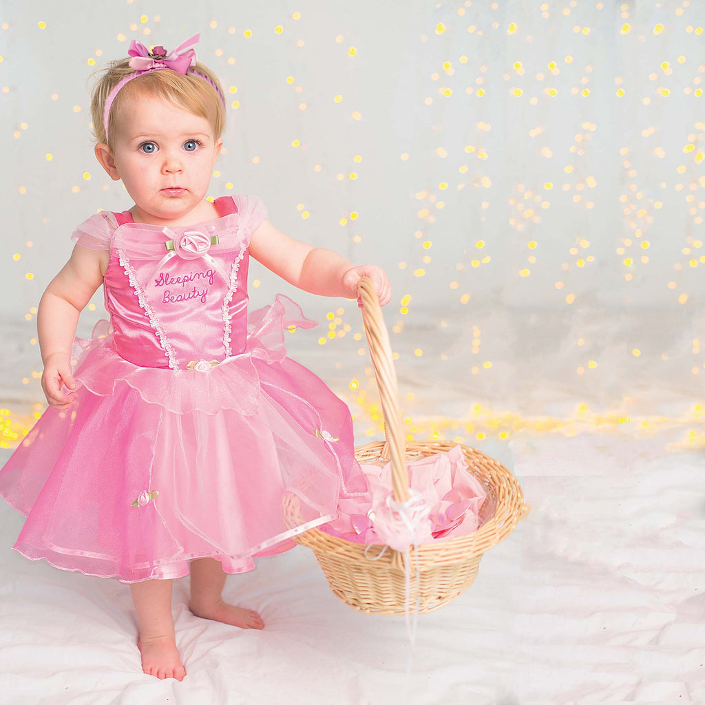 Sleeping Beauty Baby Princess Dress , Baby Costume - Disney Baby, Ayshea Elliott  - 1