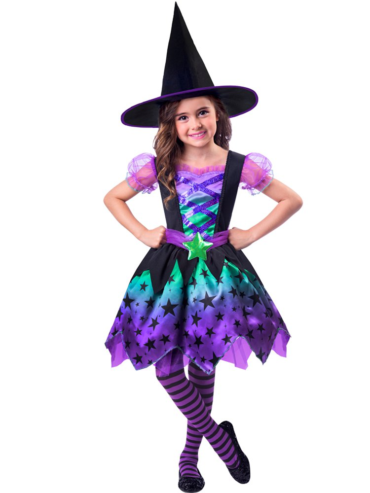 Spell Casting Cutie  Witch Costume