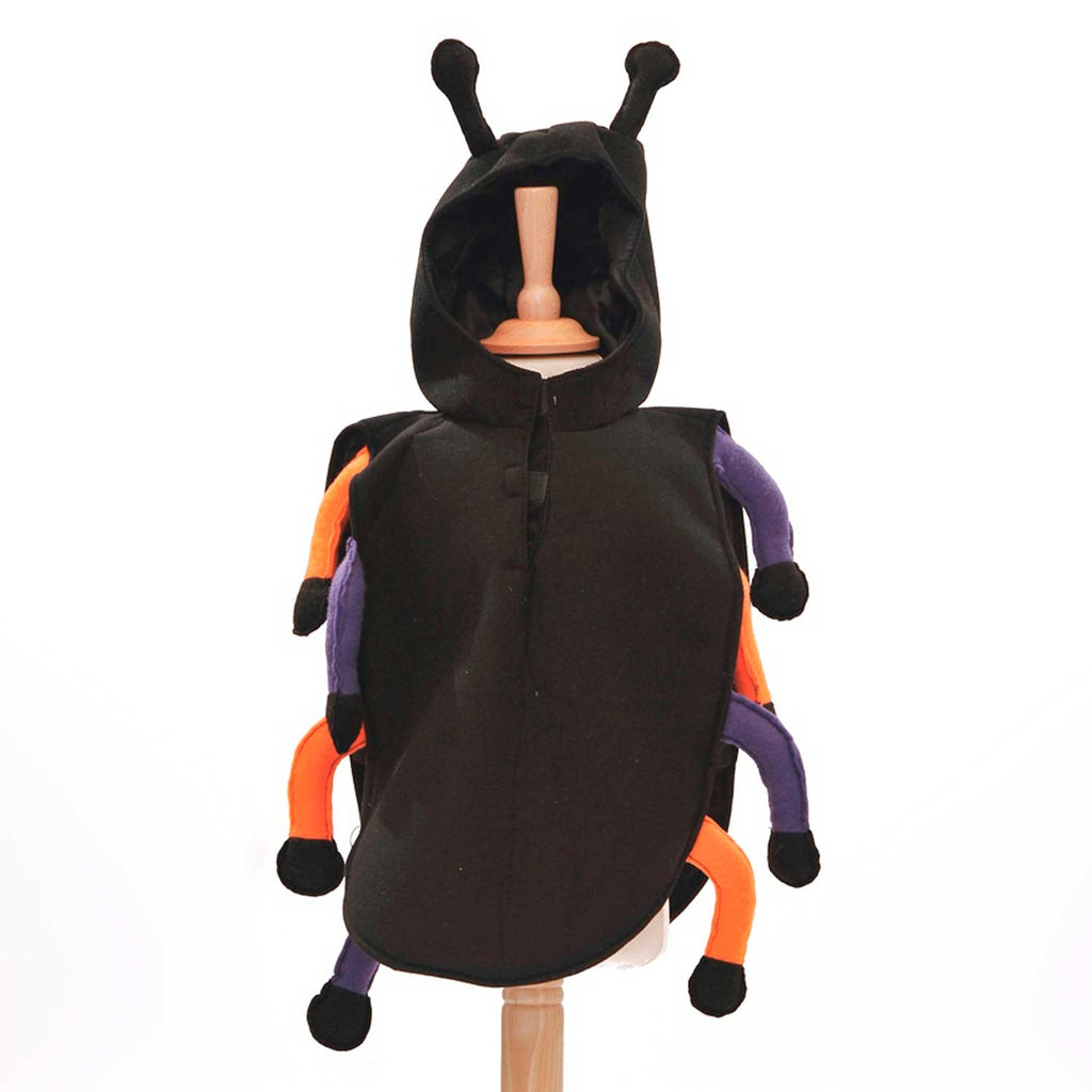 Children's Spider Fancy Dress Tabard , Children's Costume - Pretend to Bee, Ayshea Elliott  - 1