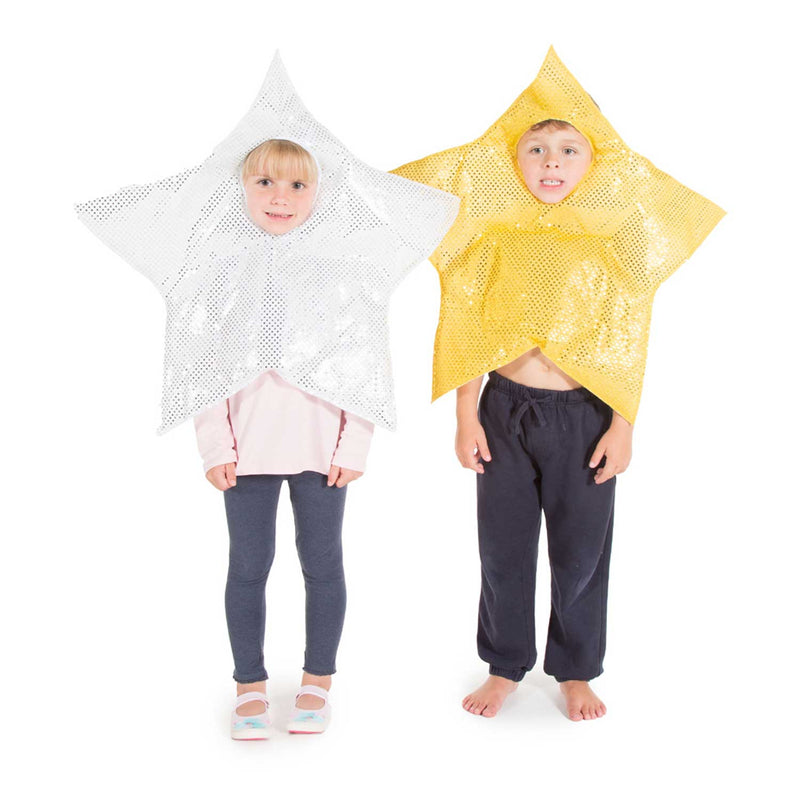Children's Star Nativity Costume , Children's Costume - Time to Dress Up, Ayshea Elliott  - 1