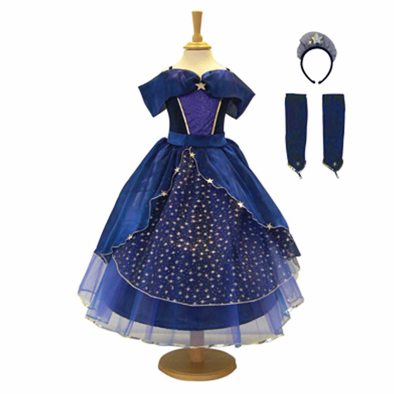 Children's Starcatcher Princess Dress Up , Children's Costume - Time to Dress Up, Ayshea Elliott  - 3