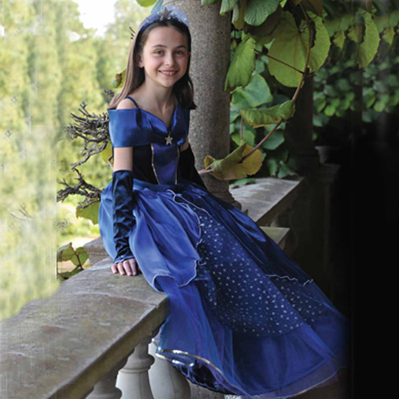 Children's Starcatcher Princess Dress Up , Children's Costume - Time to Dress Up, Ayshea Elliott  - 1