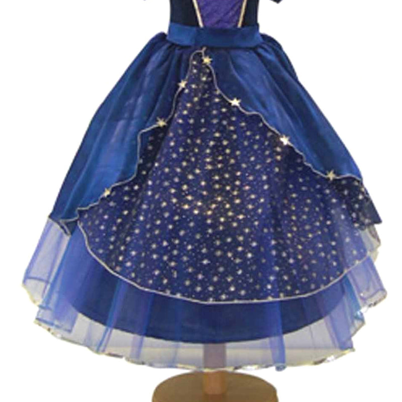 Children's Starcatcher Princess Dress Up , Children's Costume - Time to Dress Up