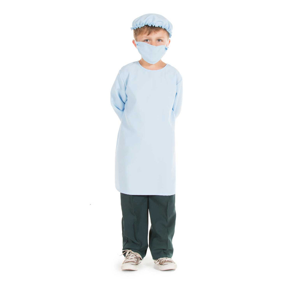 Children's Surgeon Costume, Children's Costume-Pretend to Bee