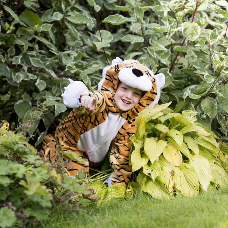 Children's Tiger Dress Up , Tiger Costume, Children's Costume - Time to Dress Up, Ayshea Elliott - 8