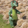 Children's Triceratops Dress Up , Children's Costume - Time to Dress Up, Ayshea Elliott  - 12