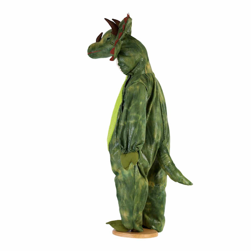 Children's Triceratops Dress Up , Children's Costume - Time to Dress Up, Ayshea Elliott  - 14