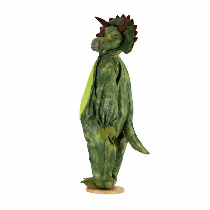 Children's Triceratops Dress Up , Children's Costume - Time to Dress Up, Ayshea Elliott  - 13